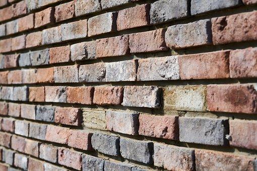 Wall, Brick, Texture, Pattern, Bricks, Stone, Building