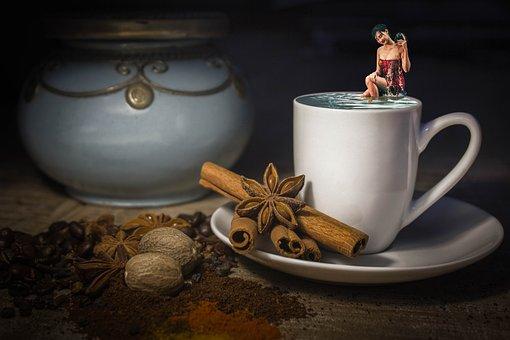 Coffee, Coffee Cup, Cup, Caffeine, Drink, Espresso