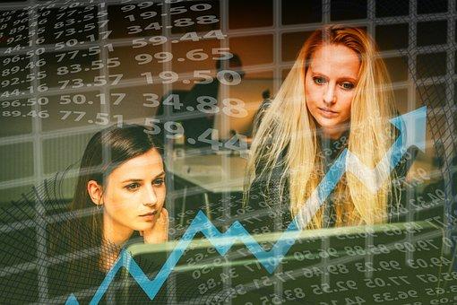 Entrepreneur, Businesswoman, Competence, Vision, Target