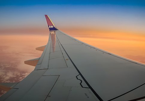 Flight, Sky, Freedom, Flying, Aviation, Aircraft