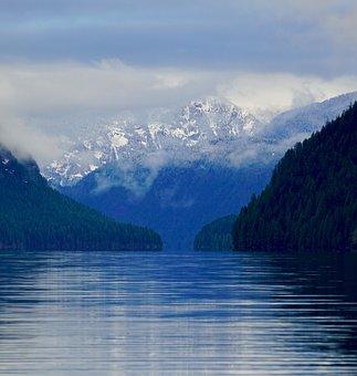 Alouette Lake, British Columbia, Canada, Moody, Bc