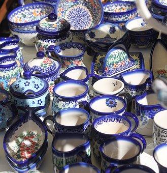 Ceramics, Kitchen Utensils, Teacup, Mug, Ceramic, Cups