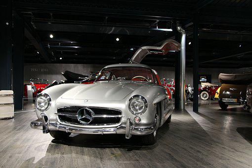 Mercedes, Benz, Sl, Mercedes Benz, Automotive, Vehicle