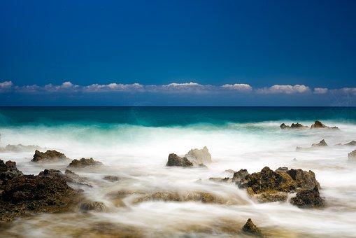Sea, Summer, Beach, Water, Vacations, Ocean, Tropical