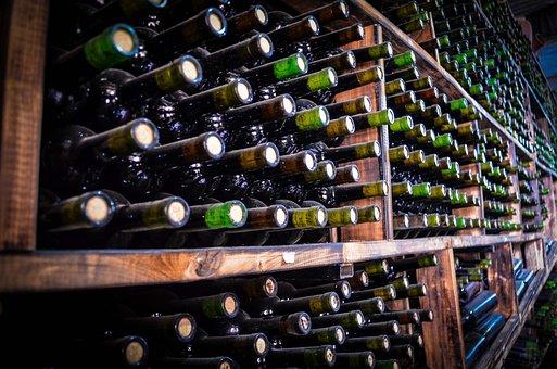 Wine, Cellar, Winery, Barrels, Grape, Winemaker, Food