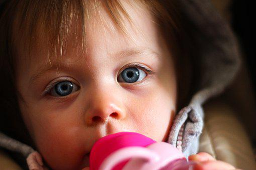 Baby, Child, Cute, Infant, Small, Portrait, Adorable