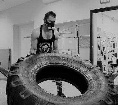 Crossfit, Sport, Sports, Fitness, Training
