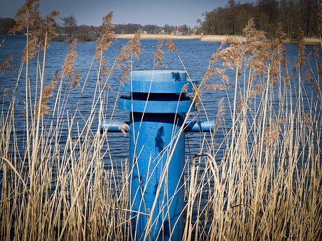 Sailboat, Boat, Lake, Sails, Holiday, Sky, Szczecinek