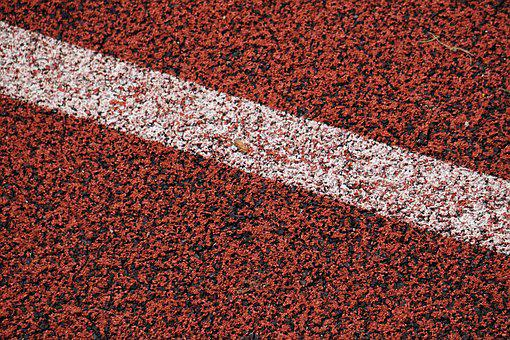 Tartan Track, Sport, Career, Athletics, Sports Ground