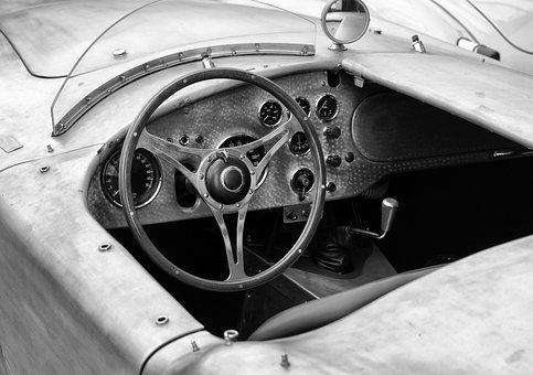 Oldtimer, Auto, Retro, Automotive, Classic, Vehicle