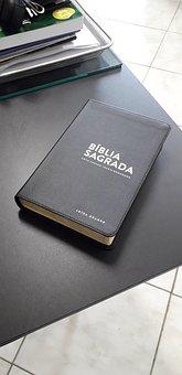 Bible, Holy Bible, Christian, Religion, Faith