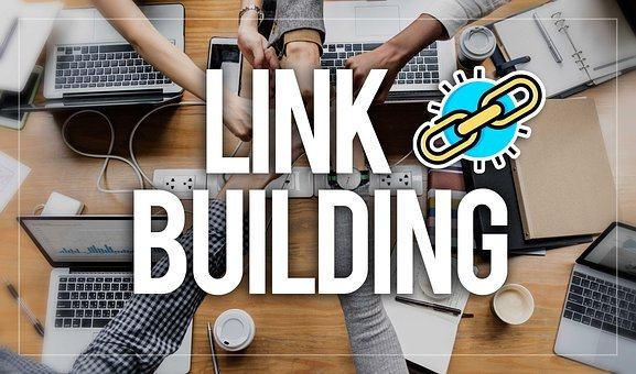 Link Building, Link Outreach, Offpage Seo, Marketing