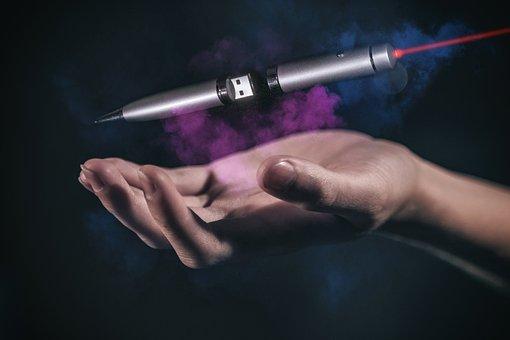 Usb, Flash-drive, Ballpoint Pen, Pen, Pendrive