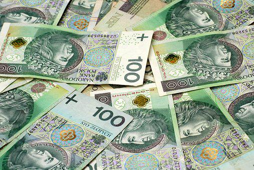The Greenback, The Value, Currency, Poland Currency