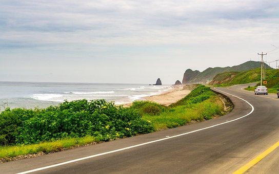 Beach, Sea, Ocean, Vacation, Relax, Travel, Nature