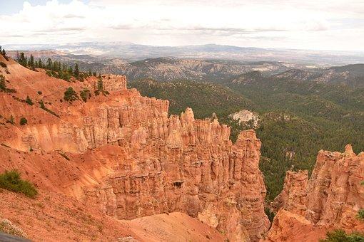 Canyon, Gorge, Nature, Hiking, Landscape, Scenic, Stone