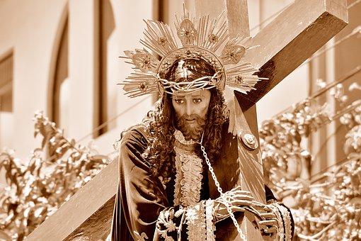 Jesus, Christ, Church, Cruz, Religion, Bible, Faith