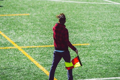 Green, Grass, Artificial, Leisure, Playing, Field