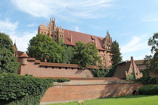 Malbork Castle, Poland, Places Of Interest