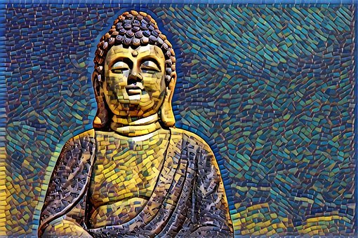 Buddha, Buddhism, Meditation, Zen, Yoga, Religion
