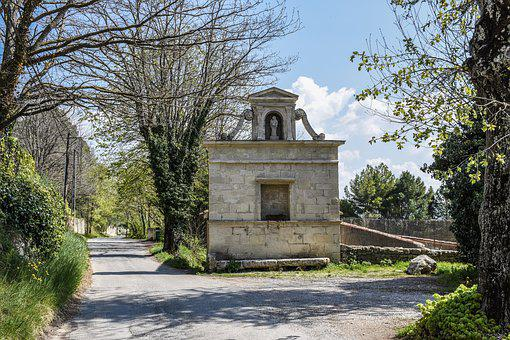 Forcalquier, Eglise, Church, French, Culture
