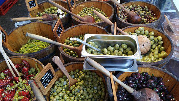 Farmers Local Market, Market, Food, Shopping