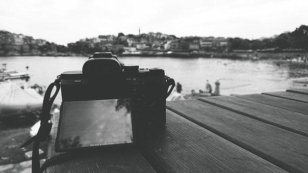 Camera, Sony, Sony A7ii, Landscape, Amasra, Turkey