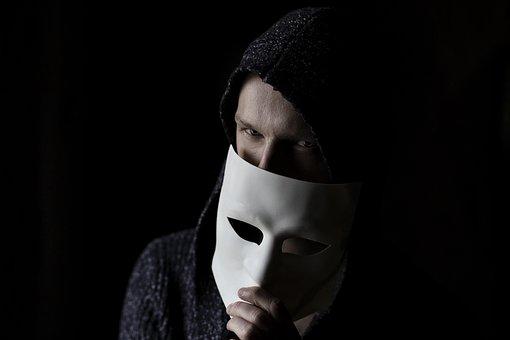 Scam, Hacker, Security, Virus, Fraud, Crime, Criminal