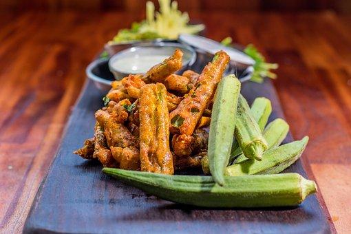 India, Indian, Indian Food, Chicken, Restaurant