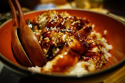 Sushi, Japan, Japan Cuisine, Gourmet, Restaurant