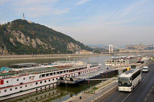 Budapest, At A Glance, Autumn, Ship, Bus