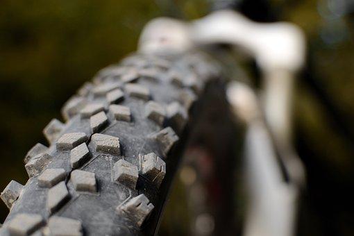 Bike, Bus, Sports, Tires, Wheel, Spikes, Journey