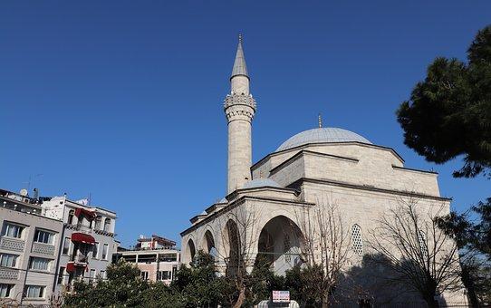 Cami, Istanbul, Firuzaga, Islam, Turkey, Religion