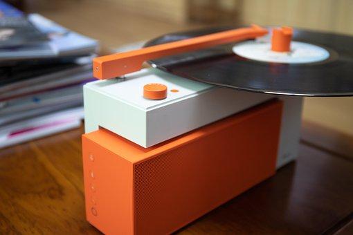 Hym Duo, The Record Machine, Smart Album Machine