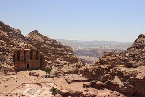 Wadirum, Petra, Amman, Jordan, Jordanie, Travel