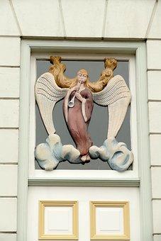 Snijraam, Bovenlicht, Window, Decoration, Wood
