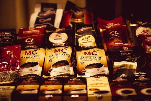 Coffee, Store, Shop, Cafe, Drink, Food, Espresso