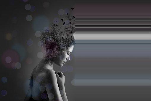 Upheaval, Emotion, Trouble, Sensitivity, Feeling, Fear