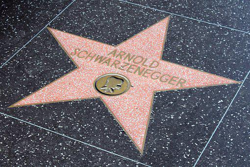 Hollywood, Los Angeles, Walk Of Fame
