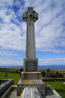 Flora Macdonald, Vip, Heroine, Scotland, Scotswoman