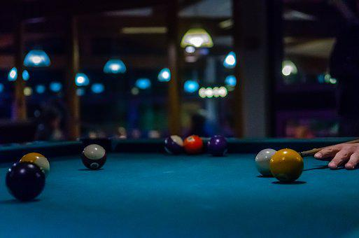 Billiards, Ball, Band, Snooker, Carpet, French