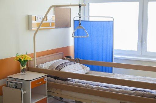 Hospice, Care, Elderly, Patient, Healthcare, Helping