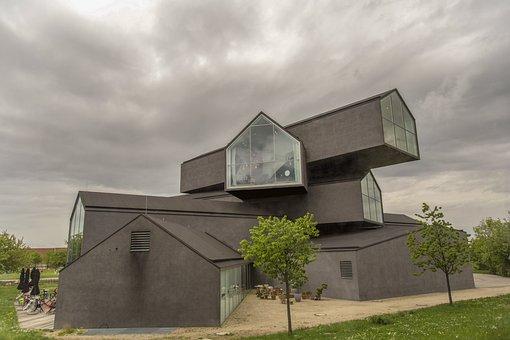 Architect, House, Building, Architecture, Design