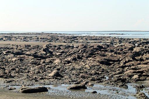 Sea, Sand, Saint Martins, Bangladesh, Myanmar, Coral