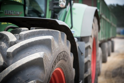 Tractors, Transport, Transport Team, Tractor