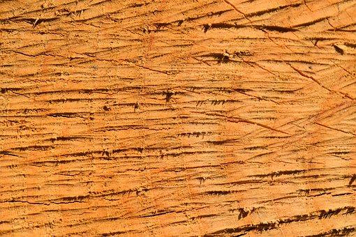 Wood, Wood Cutting, Tree Trunk, Brown, Wood Streak