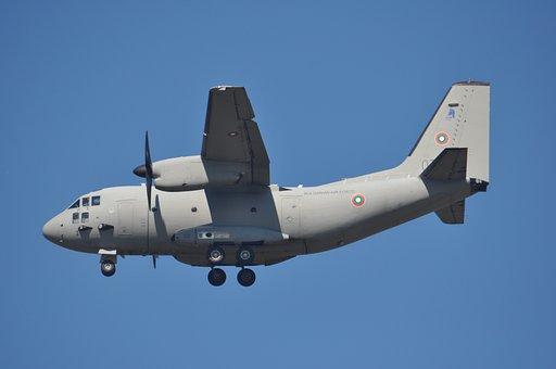 Air Force, Airplane, Aircraft, Aviation