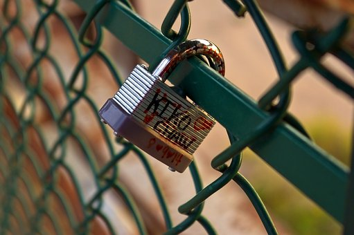 Love Lock, Love, Padlock, Heart, Friendship, Lock