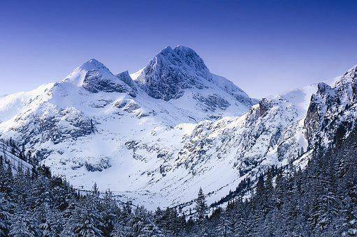 Mountain, Landscape, Sunrise, Sony, Nex6, Mirrorless