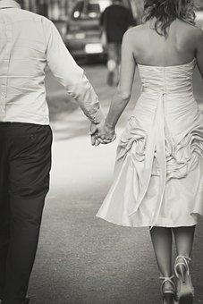 Pretty, Event, A Couple Of, Courtship, Romanticism